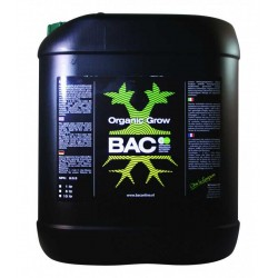 BAC Biologische groei 5 liter