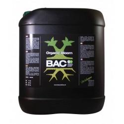 BAC Biologische bloei