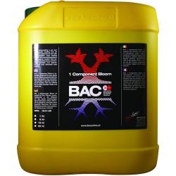 BAC Erd-Nahrung bloom 5 liter