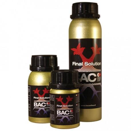BAC Biologische Final Solution