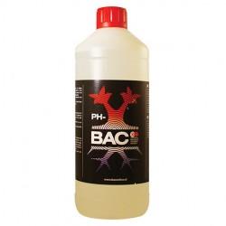pH-Konzentration (Salpetersäure) 1 liter