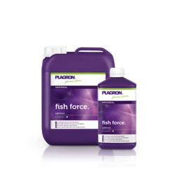 Plagron Fish Force 1 liter
