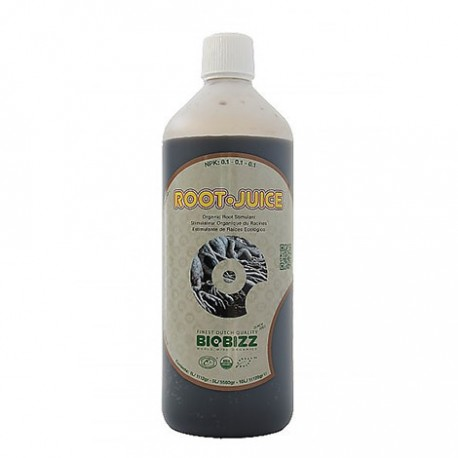 BioBizz Root-Juice