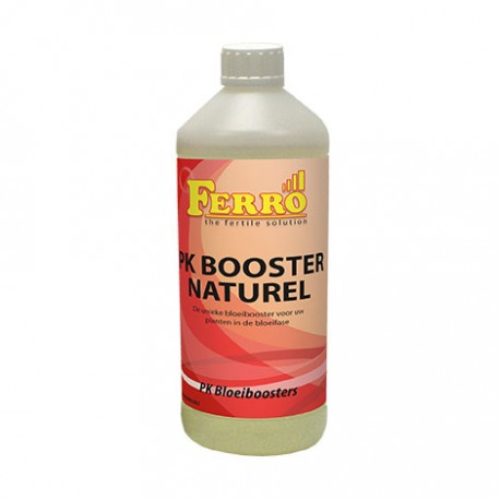 Ferro PK Booster Naturel