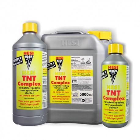 TNT-Complex Aarde Groeivoeding