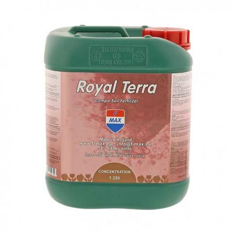 F-Max Royal Terra 5 liter