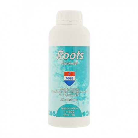 F-Max Roots Expander 1 liter