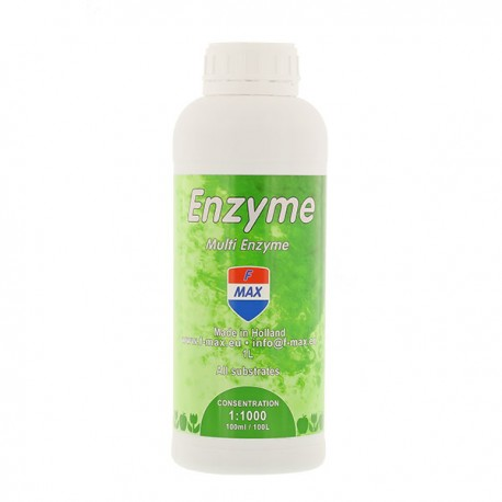 F-Max Enzyme 500 ml