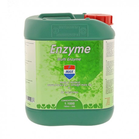 F-Max Enzyme 5 liter