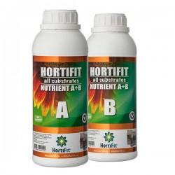Hortifit Nutrition A + B 1 liter
