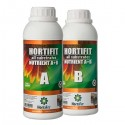 Hortifit Nutrition A + B