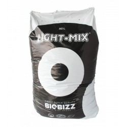 Biobizz Lightmix 50 liter