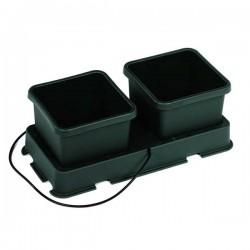 Easy2Grow Extension 4 potten 8,5 liter