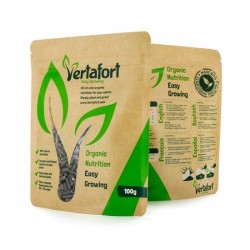 Vertafort All in One pellets 100 gram