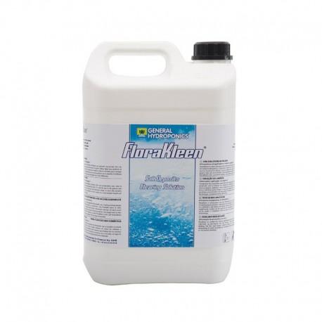 GHE Flora 5 liter