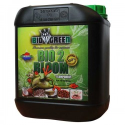 Bio green Bio 2 Bloom 5 liter