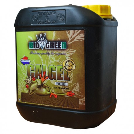 Bio Green Calgel 5 liter