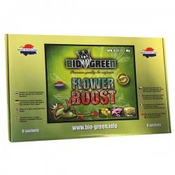 Bio Green FlowerBoost (6 zakjes)