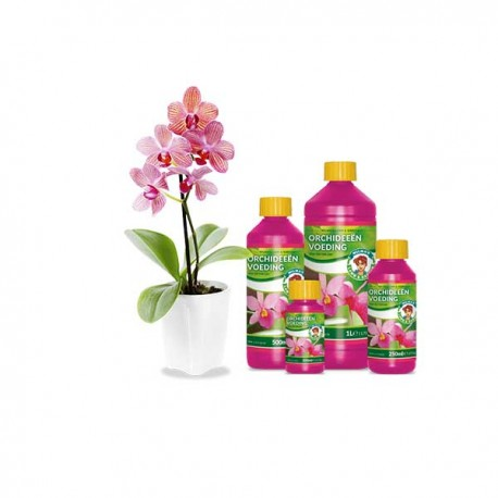 Wilma Orchidee voeding 100 ml