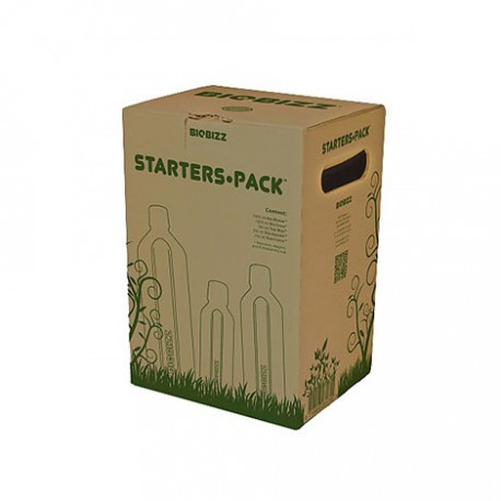 BioBizz Starterspakket