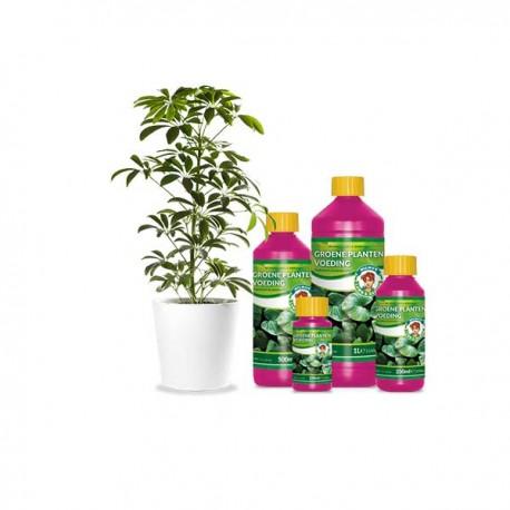 Wilma Groene Planten Voeding 100 ml