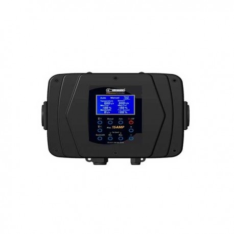 Cli-mate 15 ampere frequentie controller