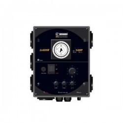 Cli-mate mini-controller 3 ampere 2 aansluitingen