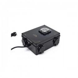 Cli-mate VOI-Box 8x600W + Kachelcontact