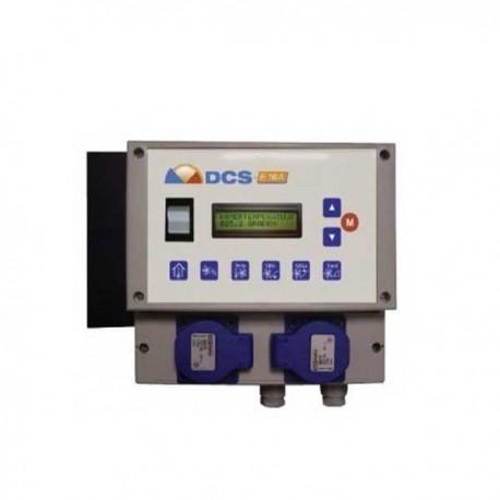 DCS diitale automatische dimmer 8A