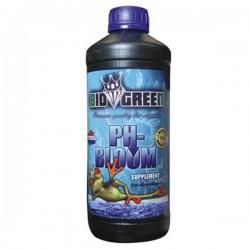 Bio Green PH- bloei 1 liter 59%