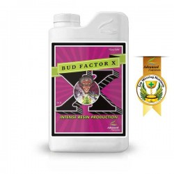 Bud Factor X 250 ml - Advancd Nutrient