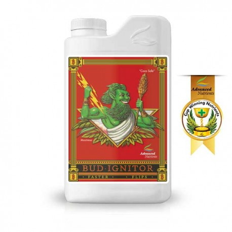 Bud Ignitor 250 ml - Advanced Nutrient