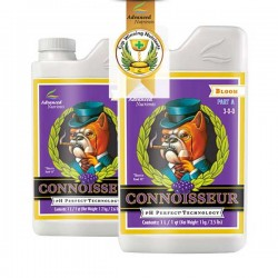 pH Perfect Connoisseur Bloei A&B 500 ml - Advanced Nutrients