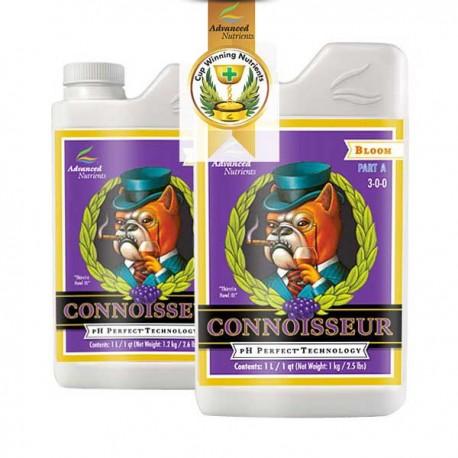 pH Perfect Connoisseur Bloei  A&B 500 ml - Advanced Nutrients