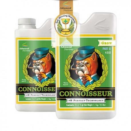 pH Perfect Connoisseur Groei A&B 500 ml - Advanced Nutrients