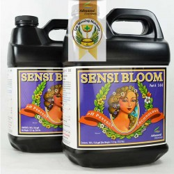pH Perfect Sensi Bloei A&B 1 liter - Advanced Nutrients