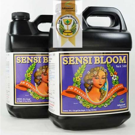 pH Perfect Sensi Groei A&B 500 ml - Advanced Nutrients