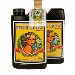 pH Perfect Sensi Groei A&B 500 ml - Advanced Nutrients
