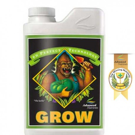 pH Perfect Groei 500 ml - Advanced Nutrients