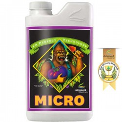 pH Perfect Micro 1 liter - Advanced Nutrients