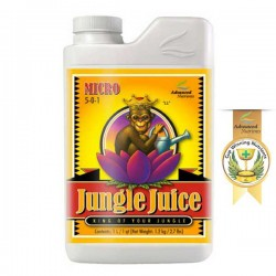 Jungle Juice Micro 4  liter - Advanced Nutrients