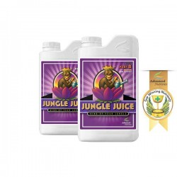 Jungle Juice bloei 1 liter A&B - Advance Nutrients