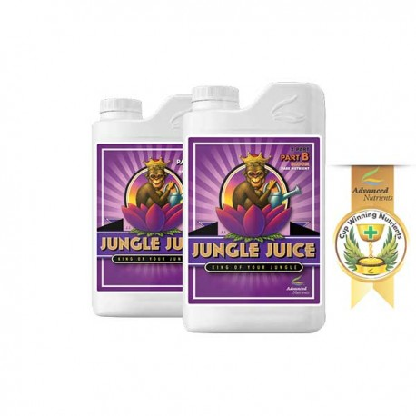 Jungle Juice bloei 1 liter A&B - Advance Nutrients