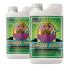 Jungle Juice groei 1 liter A&B - Advance Nutrients