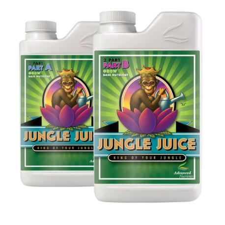 Jungle Juice groei 1 liter A&B - Advance Nutrients