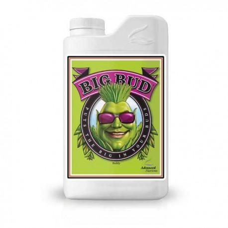Big Bud Liquid 250 ml - Advanved Nutrients