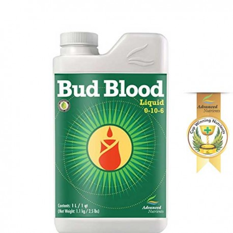 Bud Blood 250 ml - Advanced Nutrients