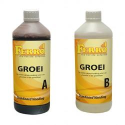 Ferro Aarde / Hydro Groei A+B