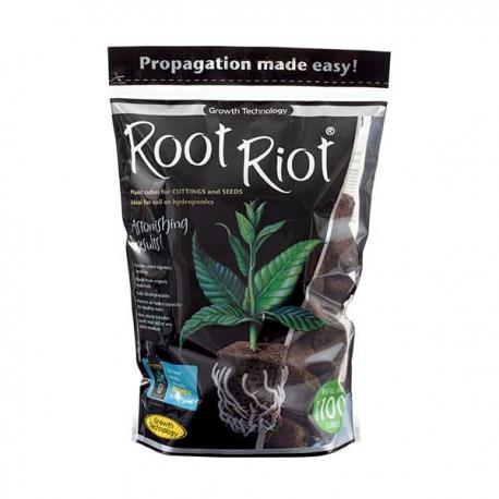 Root Riot Navulverpakking 100 stuks