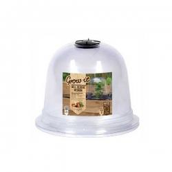 Grow-it Bell cloches kweekkap medium 26 cm Ø per 3 stuks
